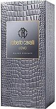 Düfte, Parfümerie und Kosmetik Roberto Cavalli Uomo Silver Essence - Duschgel