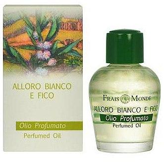 Parfümöl - Frais Monde White Laurel And Fig Perfumed Oil — Bild N1