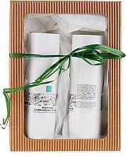 Düfte, Parfümerie und Kosmetik Körperpflegeset - La Chevre (Körpercreme 100ml + Hand-und Fußcreme 100ml)
