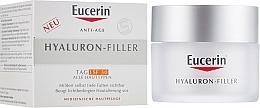 Düfte, Parfümerie und Kosmetik Revitalisierende Tagescreme SPF 30 - Eucerin Hyaluron-filler Cream SPF30