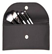 Düfte, Parfümerie und Kosmetik Make-up Pinselset 5 St. - Fascination Complexion & Eyes
