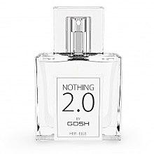 Düfte, Parfümerie und Kosmetik Gosh Nothing 2.0 Her - Eau de Toilette
