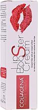 Düfte, Parfümerie und Kosmetik Lippencreme - Collagena Instant Beauty Lips Booster Cream