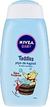 Düfte, Parfümerie und Kosmetik Babyschaumbad für normale Haut - Nivea Baby Toddies Winnie And Friends