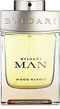 Düfte, Parfümerie und Kosmetik Bvlgari Man Wood Neroli - Eau de Parfum