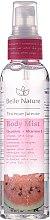 Düfte, Parfümerie und Kosmetik Körperspray mit Wassermelonenduft - Belle Nature Body Mist