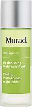 Düfte, Parfümerie und Kosmetik Erneuerndes Zwei-Phasen-Peeling für das Gesicht mit AHA-, BHA- und TXA-Säure - Murad Resurgence Replenishing Multi-Acid Peel