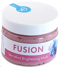 Düfte, Parfümerie und Kosmetik Aufhellende Gesichtsmaske - Repechage Fusion Berryfina Brightening Mask
