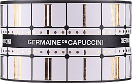 Düfte, Parfümerie und Kosmetik Gesichtspflegeset - Germaine de Capuccini (Augencreme 15ml + Gesichtsemulsion 50ml)