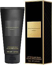 Düfte, Parfümerie und Kosmetik Cristiano Ronaldo Legacy - After Shave Balsam
