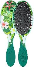 Düfte, Parfümerie und Kosmetik Haarbürste - Wet Brush Pro Detangler Neon Floral Tropics