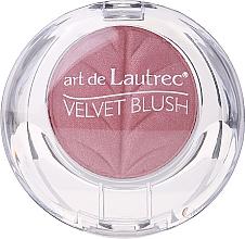 Düfte, Parfümerie und Kosmetik Rouge - Art de Lautrec Velvet Blush