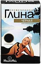 Düfte, Parfümerie und Kosmetik Natürlicher kosmetischer schwarzer Ton - MedikoMed