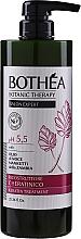 Düfte, Parfümerie und Kosmetik Keratinbehandlung mit Walnussöl - Bothea Botanic Therapy Reconstructor Keratin pH 5.5