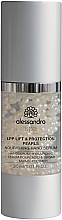 Düfte, Parfümerie und Kosmetik Nährendes Handserum - Alessandro International Spa LPP Lift & Protection Pearls Nourishing Hand Serum