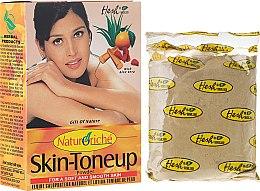 Düfte, Parfümerie und Kosmetik Tonisierende Gesichtsmaske für problematische Haut - Hesh Skin-ToneUp Powder