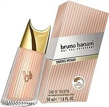 Düfte, Parfümerie und Kosmetik Bruno Banani Daring Woman - Eau de Toilette