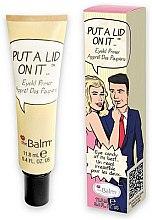 Düfte, Parfümerie und Kosmetik Lidschatten-Primer - theBalm Thebalm Put A Lid On It