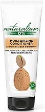 Düfte, Parfümerie und Kosmetik Pflegende Haarspülung für normales und trockenes Haar mit Mandel und Pistazie - Naturalium Conditioner Almond and Pistachio