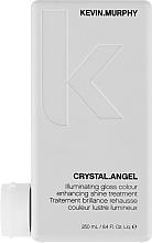 Düfte, Parfümerie und Kosmetik Farbverstärkende Conditioner-Kur für strahlenden Glanz ohne Farbpigmente - Kevin.Murphy Crystal.Angel Hair Treatment