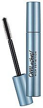 Düfte, Parfümerie und Kosmetik Wimperntusche - Flormar OMLashes! High Definition Mascara