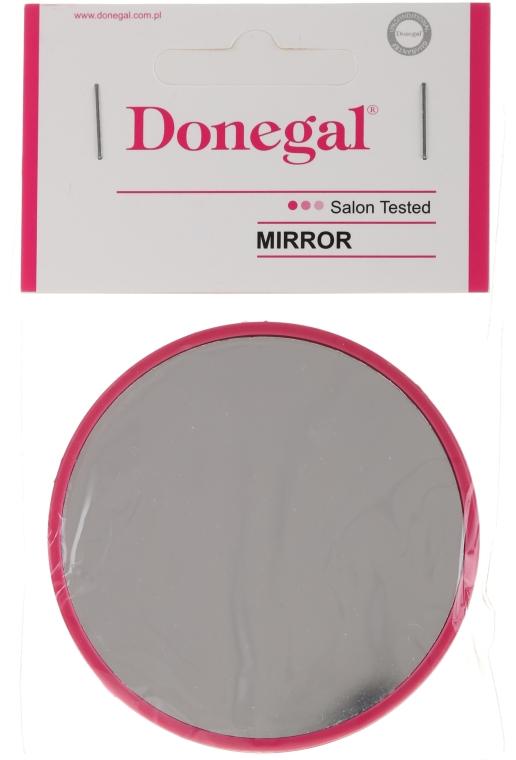 Taschenspiegel 7 cm lila - Donegal