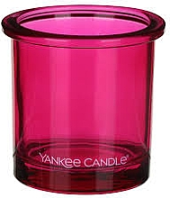 Düfte, Parfümerie und Kosmetik Kerzenhalter für Votivkerze - Yankee Candle POP Pink Tealight Votive Holder