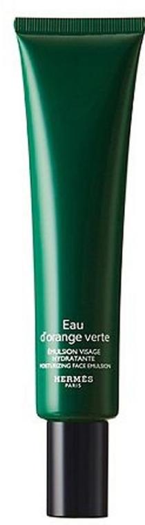 Hermes Eau D'Orange Verte Moisturizing Face Emulsion - Gesichtsemulsion — Bild N1