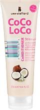 Düfte, Parfümerie und Kosmetik Haarspülung mit Kokosduft - Lee Stafford Coco Loco Conditioner