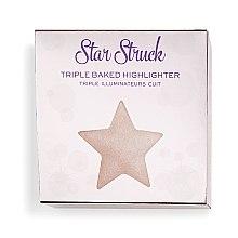 Düfte, Parfümerie und Kosmetik Flüssiger Highlighter - Makeup Revolution Star of the Show Highlighter
