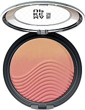 Düfte, Parfümerie und Kosmetik Gesichtsrouge - Make Up Factory Design Ombre Blusher
