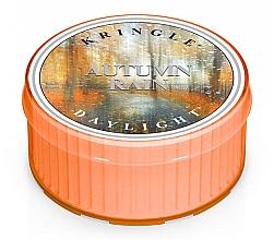 Düfte, Parfümerie und Kosmetik Duftkerze Autumn Rain - Kringle Candle Autumn Rain Daylight