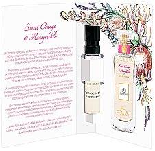 Düfte, Parfümerie und Kosmetik Dermacol Sweet Orange & Honeysuckle - Eau de Parfum (Tester)