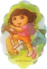 Düfte, Parfümerie und Kosmetik Kinder-Badeschwamm Dora 169-7 - Suavipiel Dora Bath Sponge