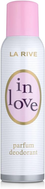 La Rive In Love - Parfüm Deo