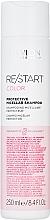 Düfte, Parfümerie und Kosmetik Farbschützendes Mizellen-Shampoo - Revlon Professional Restart Color Protective Micellar Shampoo