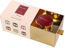 Düfte, Parfümerie und Kosmetik Sterling Parfums Jenny Glow Pomegranate - Parfümierte Hand- und Körpercreme mit Granatapfel