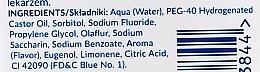 Mundwasser - Ziaja Mintperfect Activ — Bild N3