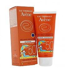 Düfte, Parfümerie und Kosmetik Wasserfeste Sonnenschutzlotion für Kinder SPF 50+ - Avene Lotion for Children UVA SPF50+