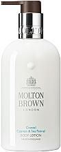 Düfte, Parfümerie und Kosmetik Molton Brown Coastal Cypress & Sea Fennel - Körperlotion mit Seefenchel