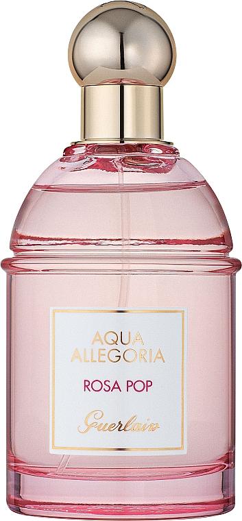Guerlain Aqua Allegoria Rosa Pop - Eau de Toilette