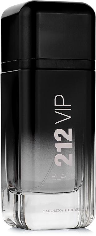 Carolina Herrera 212 VIP Black - Eau de Parfum
