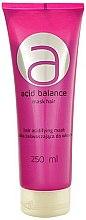 Düfte, Parfümerie und Kosmetik Haarmaske - Stapiz Acidifying Mask Acid Balance