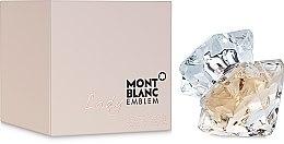 Düfte, Parfümerie und Kosmetik Montblanc Lady Emblem - Eau de Parfum