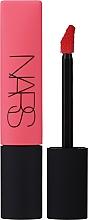 Düfte, Parfümerie und Kosmetik Mattierender flüssiger Lippenstift - Nars Air Matte Lip Color