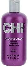 Düfte, Parfümerie und Kosmetik Volumen Haarspülung - CHI Magnified Volume Conditioner