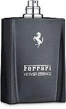 Düfte, Parfümerie und Kosmetik Ferrari Vetiver Essence - Eau de Parfum (Tester ohne Deckel)