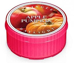 Düfte, Parfümerie und Kosmetik Duftkerze Daylight Apple Pumpkin - Kringle Candle Daylight Apple Pumpkin