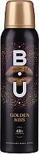 Düfte, Parfümerie und Kosmetik B.U. Golden Kiss Deodorant Body Spray 48H Freshness - Deospray