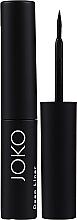 Düfte, Parfümerie und Kosmetik Wasserdichter Eyeliner - Joko Deep Liner